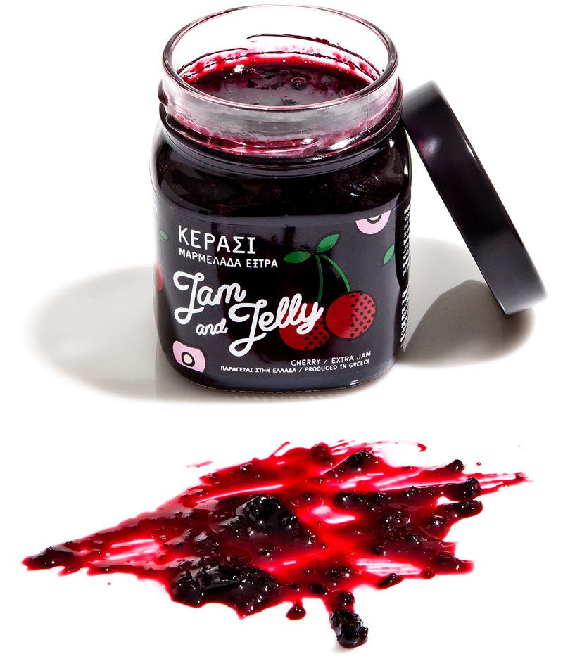 Cherry Extra Jam
