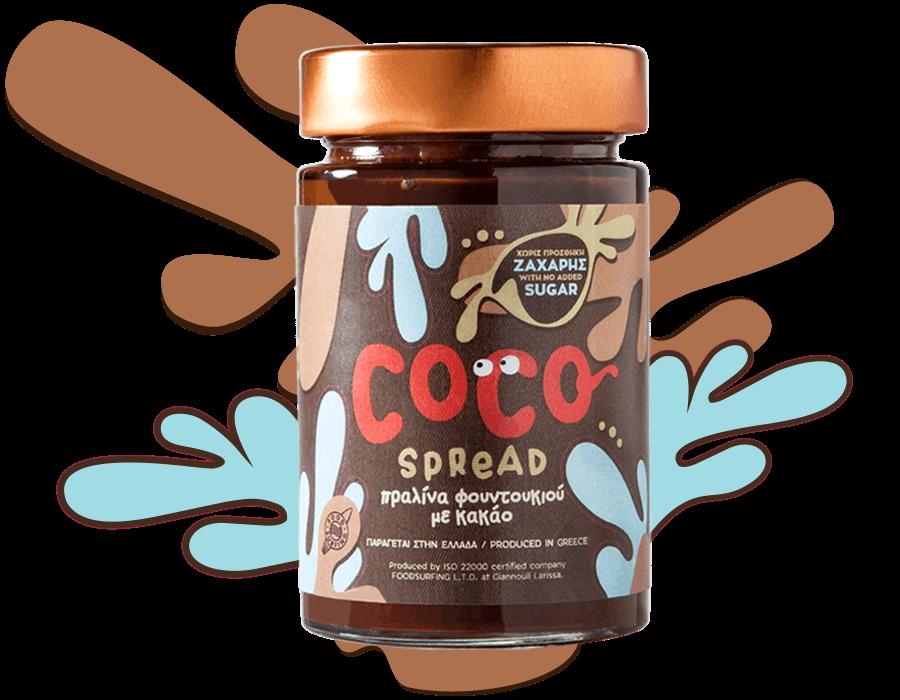 Coco Spread