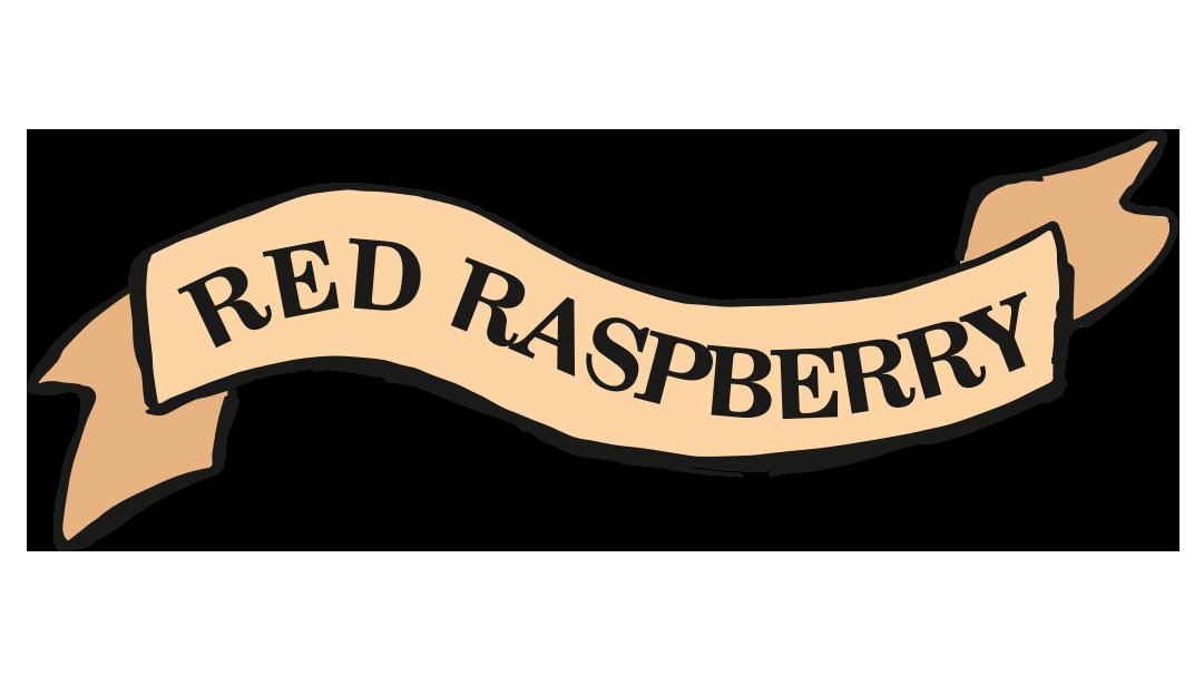 Red Rasbery